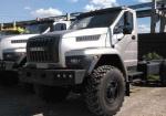 Новый автотопливозаправщик АТЗ-10