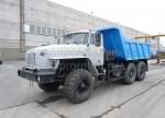 Продажа самосвалов Урал 55571