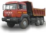 Купить самосвал Урал 6370 (583166), 12 куб. м.