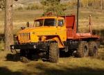 Продажа лесовозов Урал-4320 без манипулятора