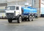 Купить автоцистерну для технической воды АЦ-18 МАЗ
