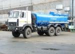 Купить автоцистерну для воды АЦ-18 шасси МАЗ 6317X5