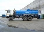 Купить АЦ 18 для технической воды на шасси МАЗ 6317X5
