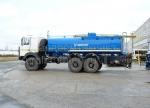 Продажа АЦ-18 для техводы на шасси МАЗ 6317X5