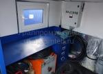 Оборудование передвижной мастерской (АРОК)