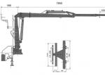 Гидроманипулятор Майман-90S