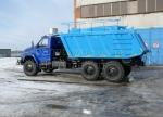 Продажа шламовоза Урал-NEXT