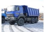 Самосвал Урал-6370 (модель 583166)
